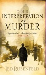 Rubenfeld, Jed - Interpretation of Murder